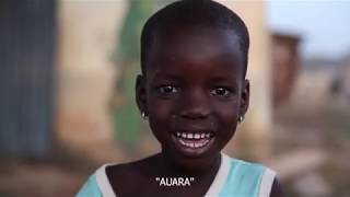 Documental AUARA x BENIN, por fin agua.