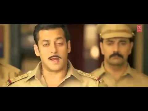 Dabanng 2 Dialogue promo 4|Salman KhanSonkasi Shina