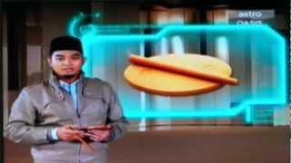 SERONOKNYA MENGAJI ASTRO OASIS Channel 106 Bersama Teknik AL-Baghdadi