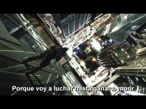 Eminem-survival Sub Español Call Of Duty Ghost Soundtrack Hd video