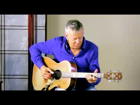 Tommy Emmanuel - Smokey Mountain Lullaby