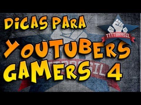 Dicas para Youtubers Gamers - EP 04 - SONY VEGAS 03 - Render e Formatos de Video