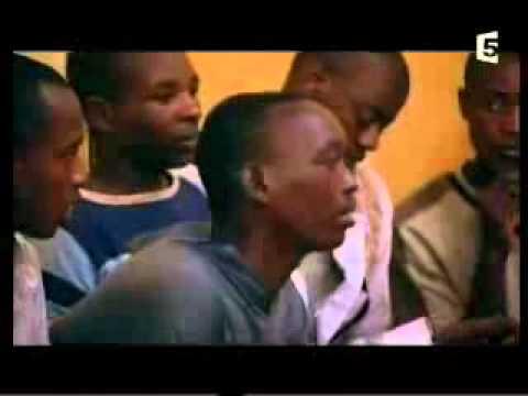 Rwanda   Un cri d 'un silence inoui   part  2