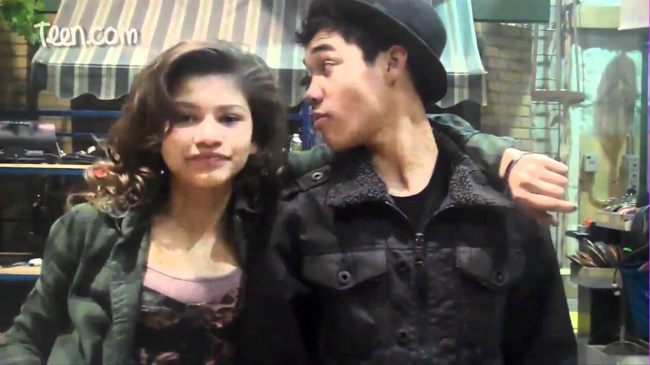 Zendaya Coleman Brothers And Sisters Zendaya - My Day My Life