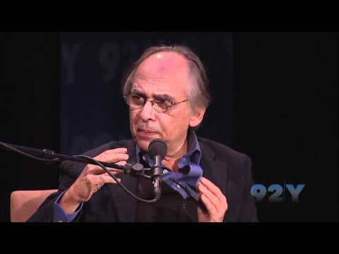 0 Art Spiegelman and Hillary Chute at 92Y