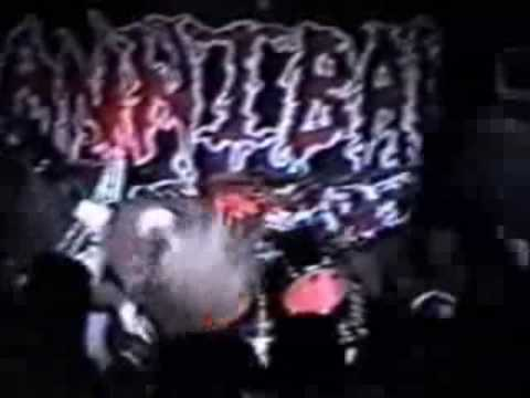 Cannibal Corpse - George Fisher vs. Chris Barnes