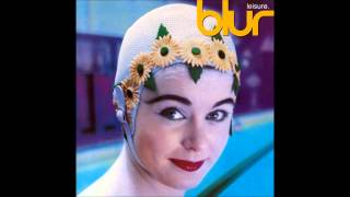 Watch Blur Wear Me Down video