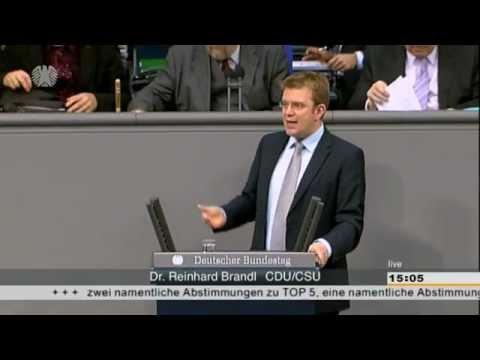 Plenarrede im Deutschen Bundestag zum Bundeswehreinsatz in Mali
