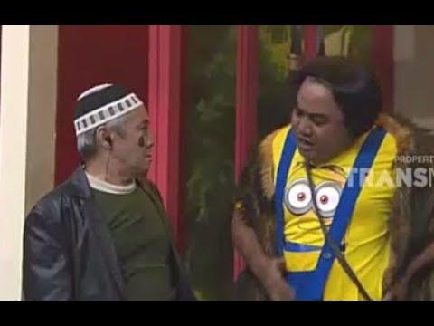 Momen Lucu Adu Gagap Aziz  Vs Nur Tompel... Ngakak ABis