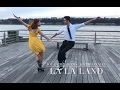 "La La Land - ""A Lovely Night"" with Katie Oxman and Joel Chambers"