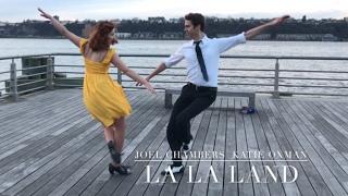 "La La Land - ""A Lovely Night"" with Katie Oxman and Joel Chambers"