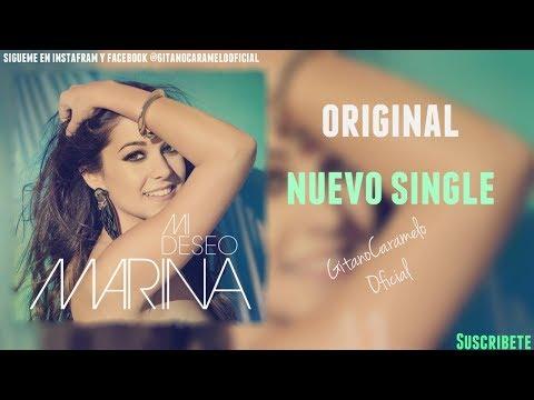 Marina - Mi Deseo Nuevo Single | 2018