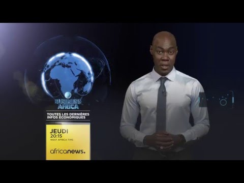Business Africa brings the economic marketplace to you on Africanews