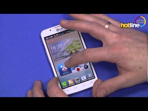 Обзор LG Optimus L7 II Dual (LG P715)