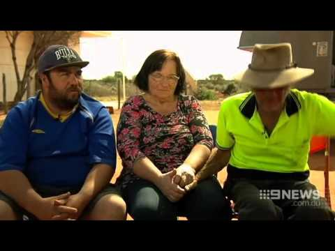 Outback Ordeal   9 News Perth