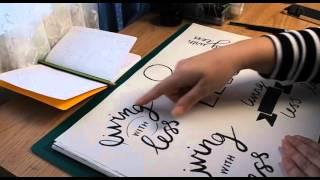 HOW TO | Create a hand drawn logo / marque
