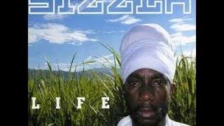 Sizzla -  Life  -  (2004) -  full album
