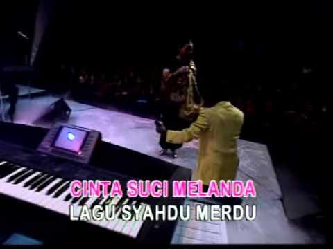 Kharisma Cinta - Broery Marantika & Dewi Yull video