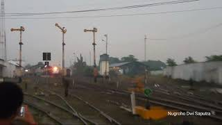 Download Lagu Kereta api Penataran berangkat stasiun Blitar kobong  api!! Gratis STAFABAND
