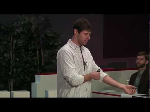 U2 and Breaking Through: Dan Oshinsky at TEDxMU