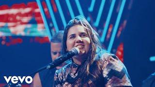 Yasmin Santos - Copo que Vai Enchendo (Ao Vivo)