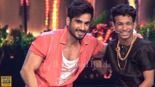 Karan Tacker and Rohan Independence day Special Performance