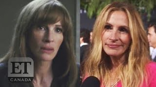 Julia Roberts Reacts To Emmys Snub
