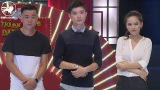 """Đây là biệt đội """"Siêu Anh Hài"""" nổi tiếng ở Thách Thức Danh Hài  khiến Trần Thành Việt Hương thích mê"""