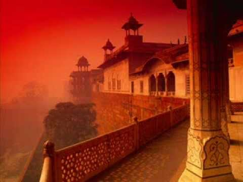 Wonderful India Chillout Lounge Music - Best of Vocal Lounge...
