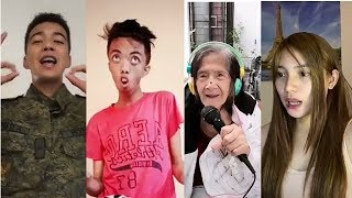 Pinoy Tik Tok funny moments Compilation #3