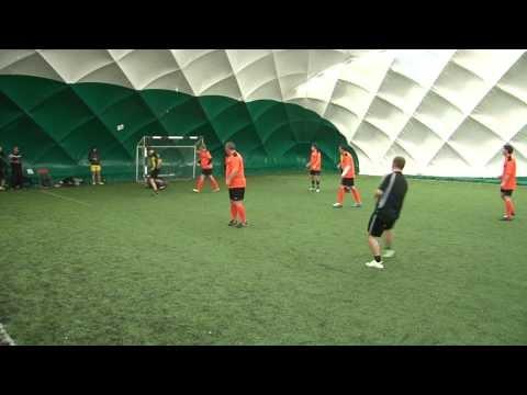 "Sport-Ing Fc - Lobos 3:2 - Újbuda Liga ""III. Live Soccer League"" 15.forduló"
