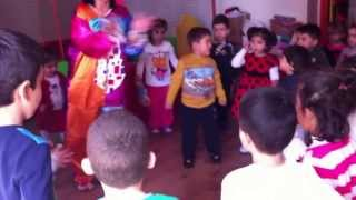 Mini Disco İf Your Happy 05312640813 Doğa ANİMASYON :)