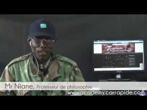 Comment prparer la dissertation de philosophie? - Philocours com