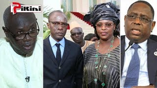 MODY NIANG : Ses vérités sur Yakham Mbaye, Marieme Faye Sall, Macky, Karim, Idy...