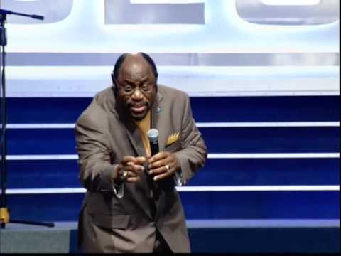18H00 01/09/2013 Keys To Discovering Your Kingdom Destiny