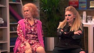 Catherine Tate's Nan Christmas Special 2015