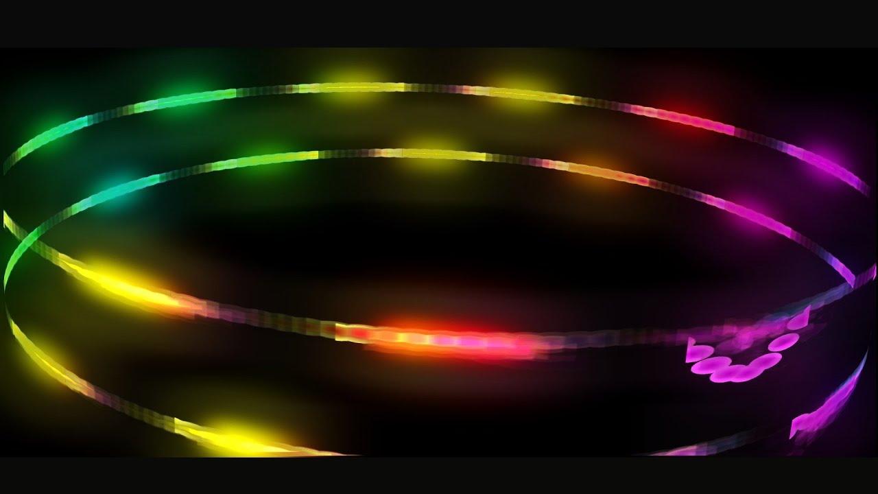 Audio Visualizer Music Visualizer Test1 Audio