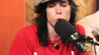 "The Struts ""Where Did She Go"" Acoustic at 91X Part 4 of 4"