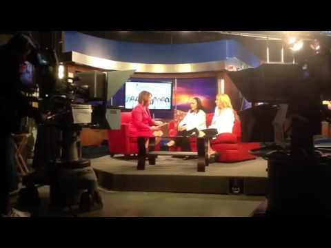 Lexington Women's Health, News Channel 36, Behind the scenes