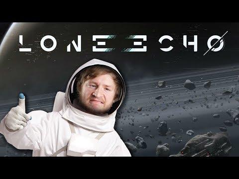 Ab in den Weltraum!   Lone Echo Review   Maxim