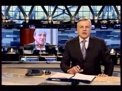 Russian billionaire Boris Berezovsky found dead at his estate in England
