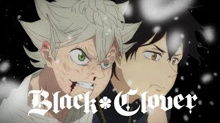 Black Clover Official Ending 4