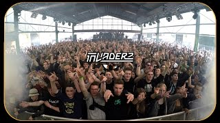 Hedex ft. MC Skywalker Live at Univerz Festival - Invaderz Stage