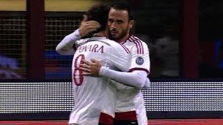 Trofeo Luigi Berlusconi | Milan-San Lorenzo 2-0 Highlights | AC Milan Official