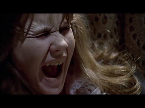 El Exorcista (1973) - ¿Hay alguien dentro de ti? | Escena Completa - Español latino