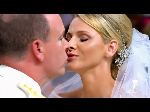 Prince Albert Marries Charlene Wittstock - Royal Wedding 2011 - Religious Ceremony | FashionTV - FTV