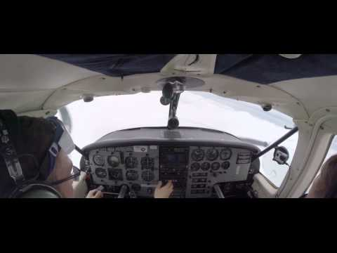Learning to fly IFR