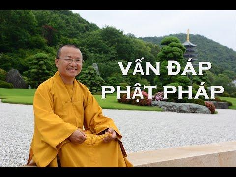 Vấn đáp: Hướng dẫn sinh hoạt giới trẻ Phật giáo tại hải ngoại