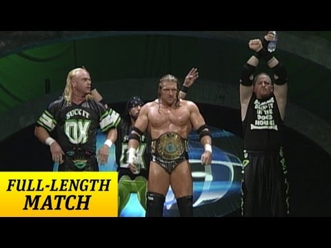 FULL-LENGTH MATCH: SmackDown - 8-MAN Survivor Series Elimination Match thumbnail