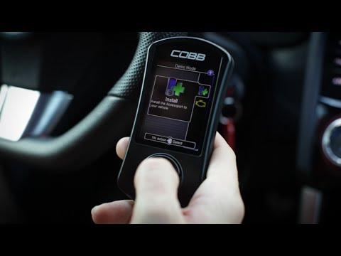 COBB Tuning - APv3 Overview - Install/Uninstall